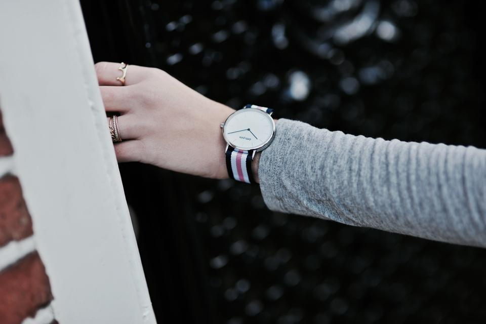 minimalistyczny-zegarek