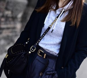 hoodie street style
