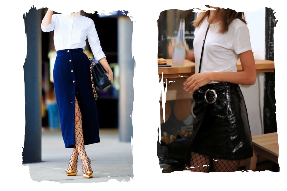 how-to-wear-fishnets-elegantly