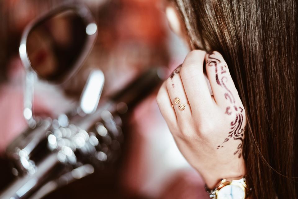 henna-na-ręku