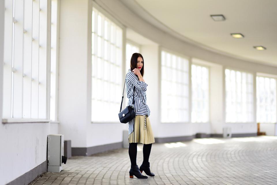 metaliczna-plisowana-spódnica-stylizacje