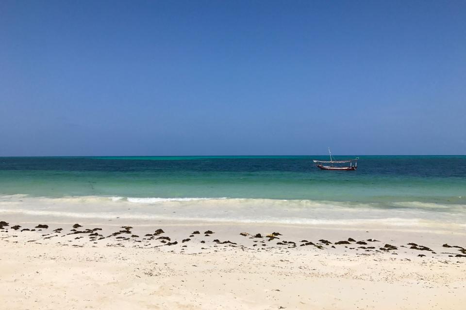 uroa bay beach resort zanzibar opinie