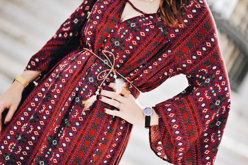 sukienka-w-stylu-boho-jak-nosić