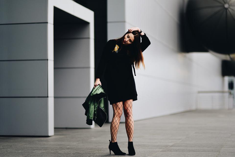 długa-bluza-jako-sukienka-stylizacja