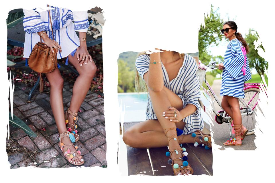sandały-z-pomponami-street-style-3