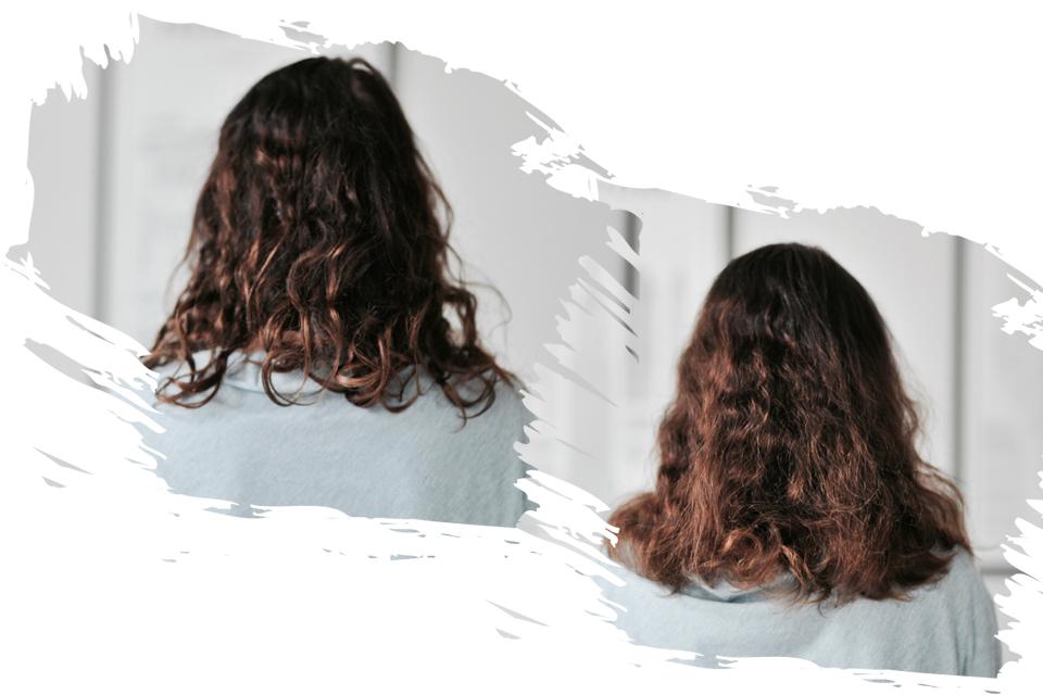 keratynowe prostowanie włosów efekt