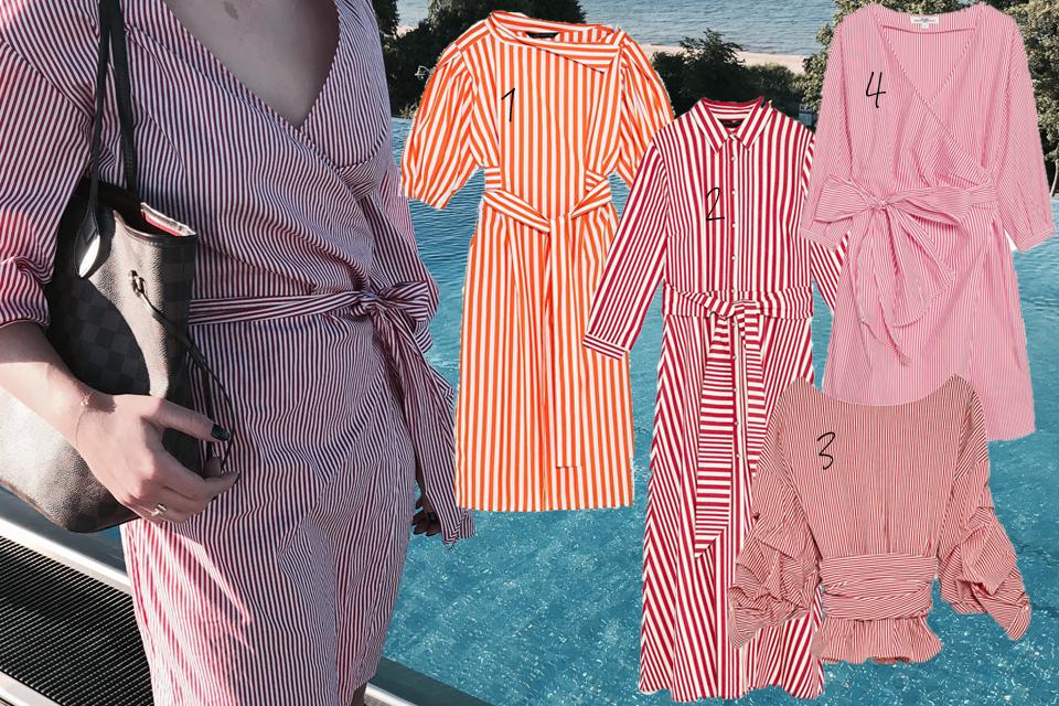 kopertowe-wiązane-bluzki-i-sukienki-w-biało-czerwone-paski-gdzie-kupić