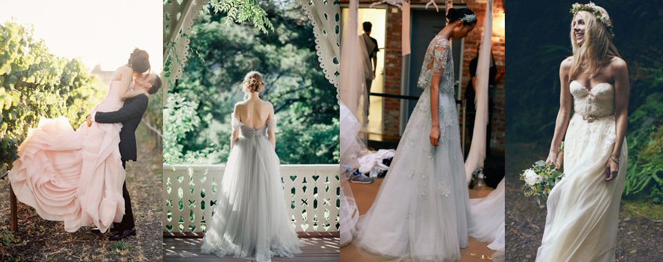 how to find a perfect wedding dress