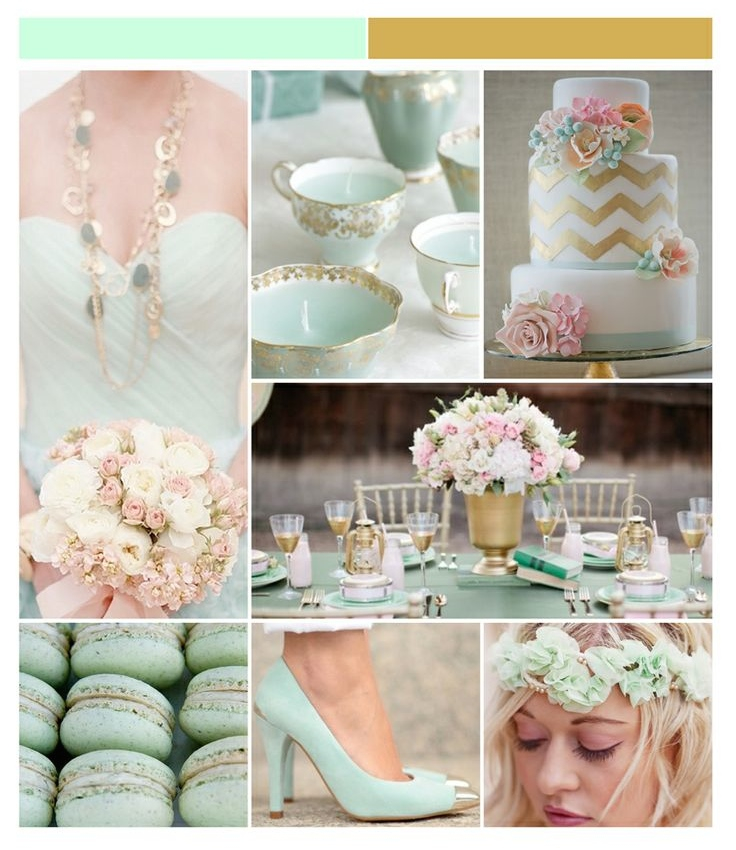 wedding theme how to choose