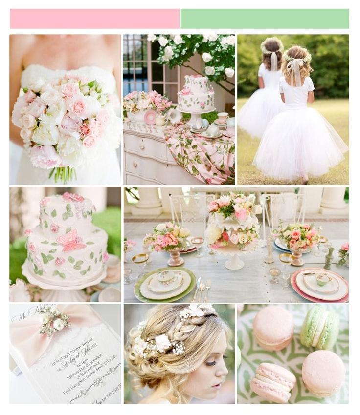 wedding-theme-pink-color
