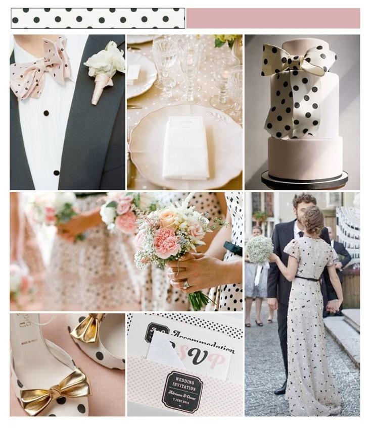 wedding-theme-dots