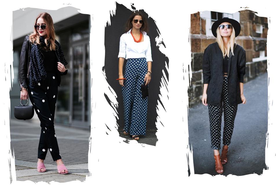 ubrania-w-groszki-z-czym-łączyć-do-czego-nosić-stylizacje