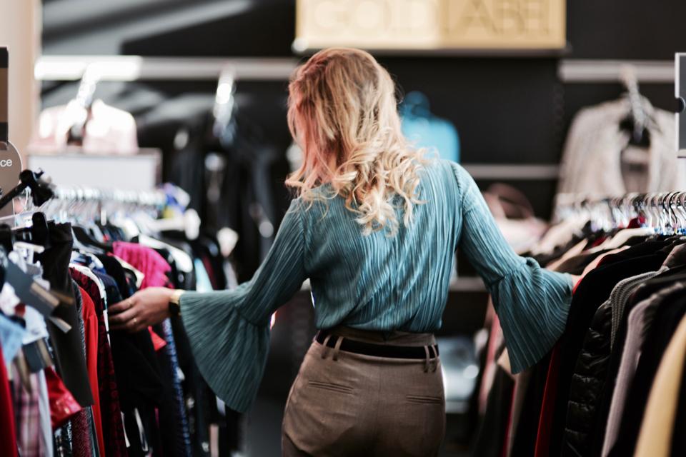 ubrania od światowych projektantów gdzie kupić w gdańsku