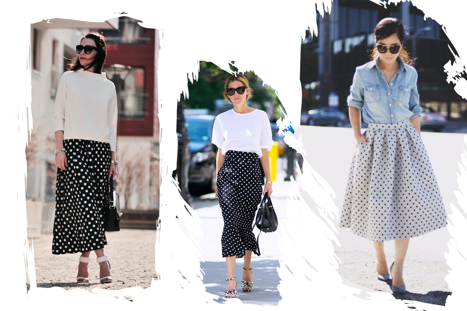 what-to-wear-with-polka-dot-clothes