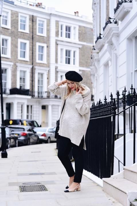 oversizowy-sweter-jak-nosić-stylizacja