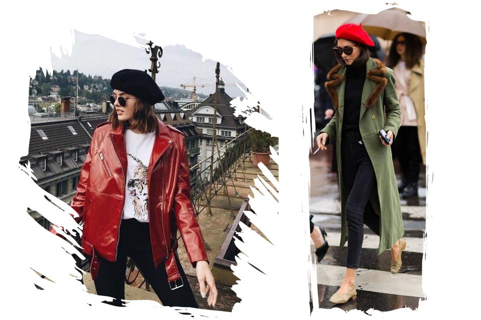 beret-stylizacje-retro-francuski-styl-stylizacja-z-beretem