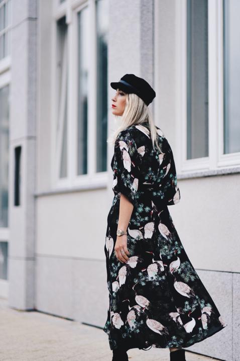 orient-kimono-dress-zara-outfit-street-style