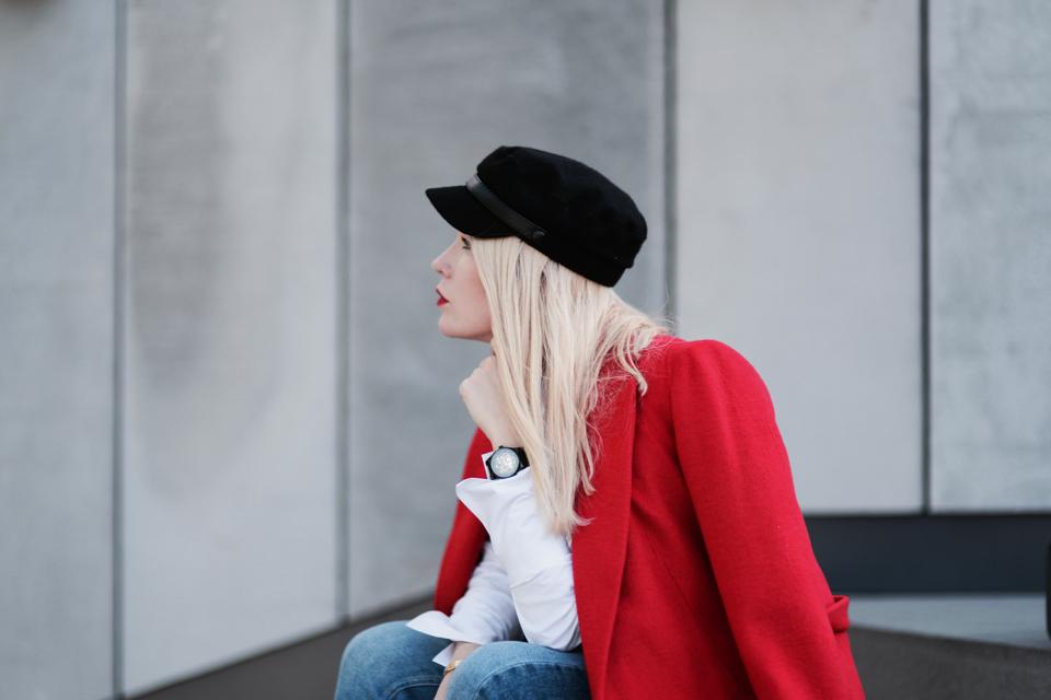 kaszkiet-bosmanka-baker-boy-cap-stylizacja-jak-nosić