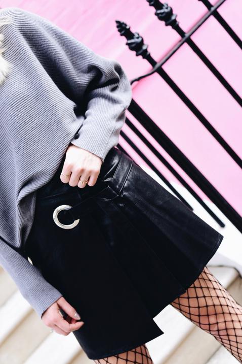 spódnica-ze-skóry-stylizacja-jak-nosić