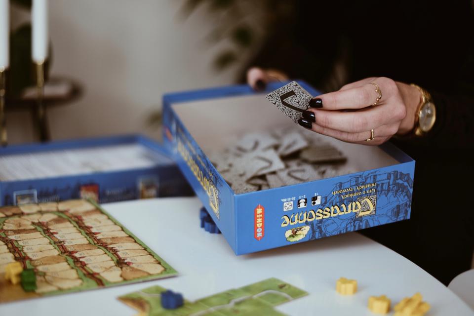 najlepsze gry planszowe ranking gier planszowych gry dla dorosłych