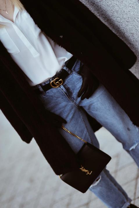 czarne-futerko-stylizacja-jak-nosić-do-czego-nosić