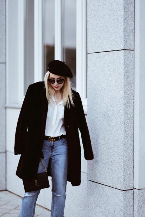 czarne-futro-futerko-stylizacja-stylizacje-jak-nosić