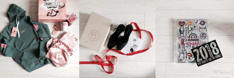 prezenty-od-firm-dla-blogera
