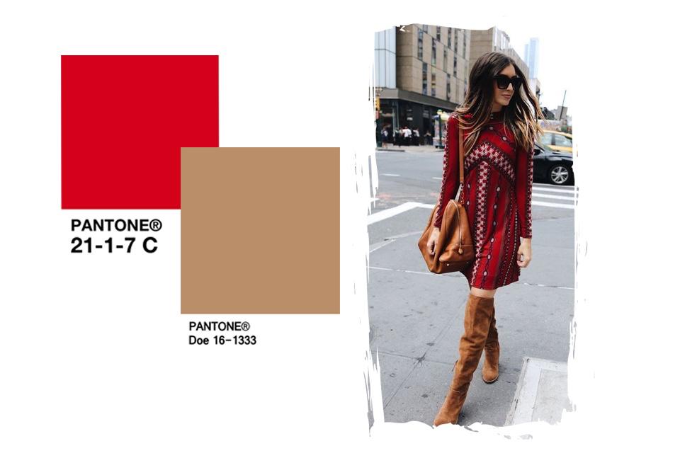 jak-nosić-czerwień-stylizacje