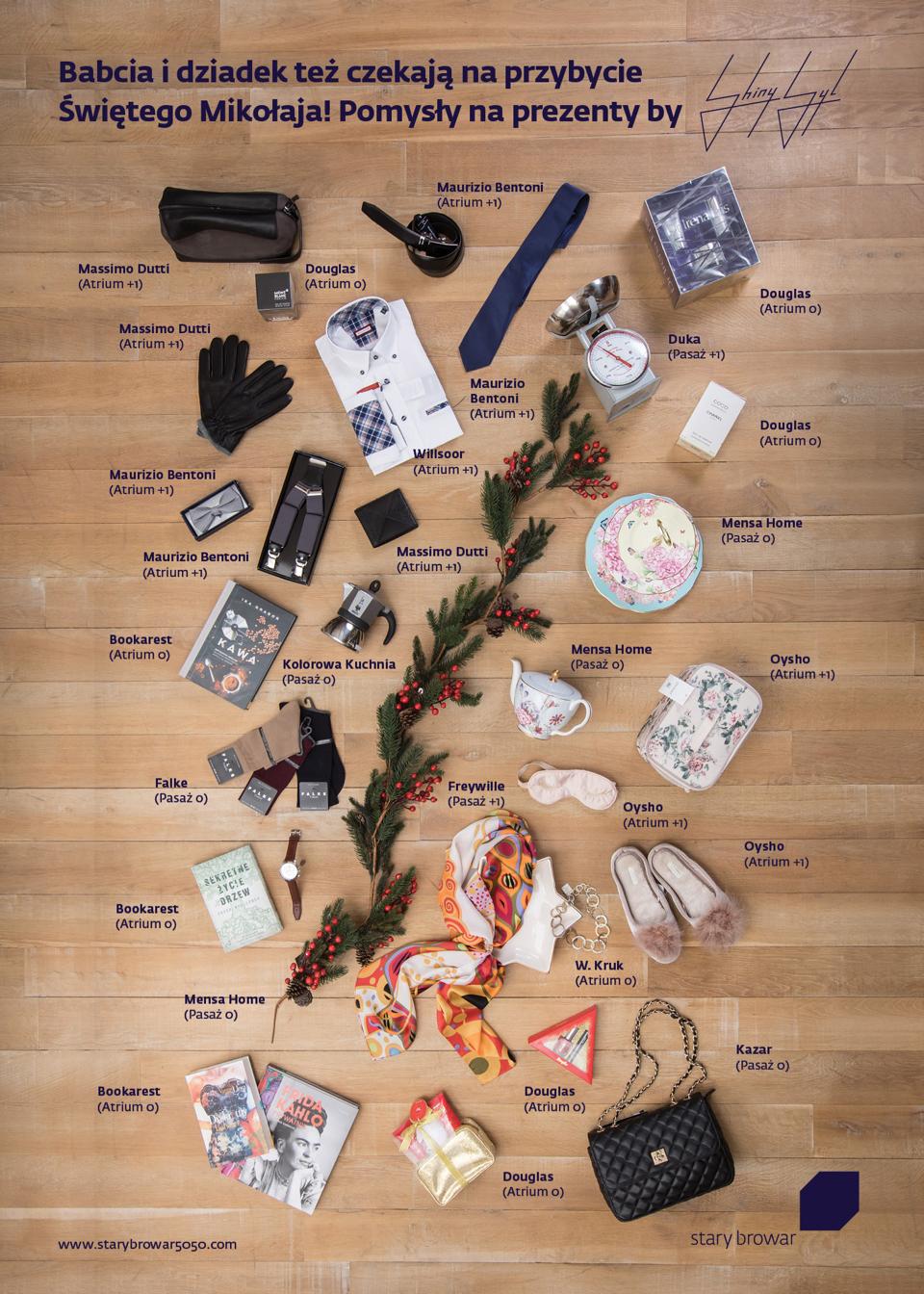 prezent-dla-babci-dziadka-pomysły-co-kupić-pod-choinkę-dziadkom