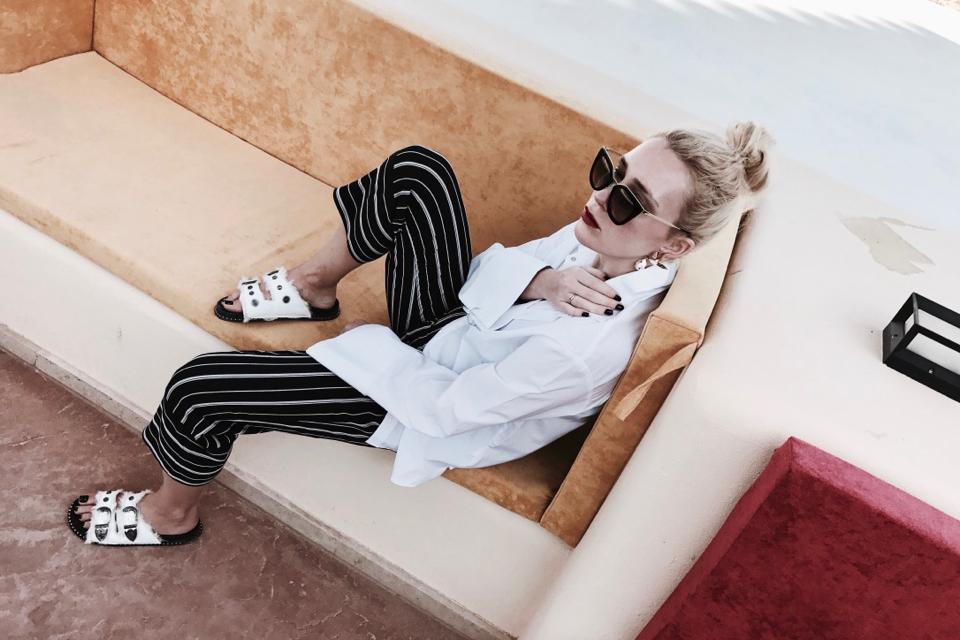 spodnie-w-paski-stylizacja