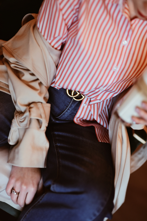 koszula-w-paski-pasek-gucci-stylizacja