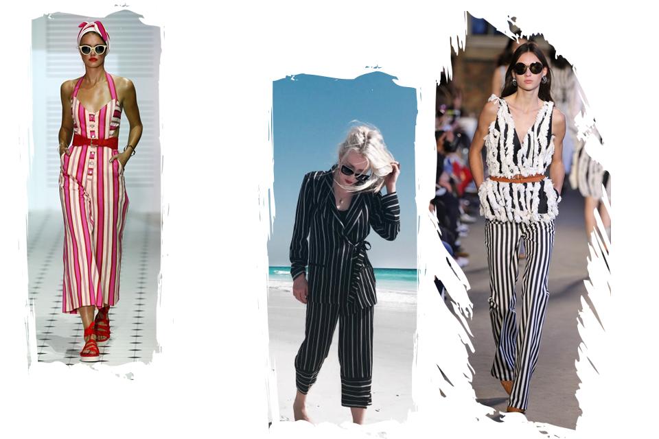 trendy wiosna lato 2018 co będzie modne