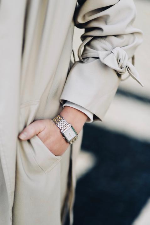 zegarek-elixa-srebro-i-złoto-czy-łączyć-stylizacja