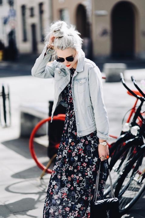 sukienka-w-kwiaty-długa-sukienka-jak-nosić-do-czego-nosić-stylizacja-stylizacje