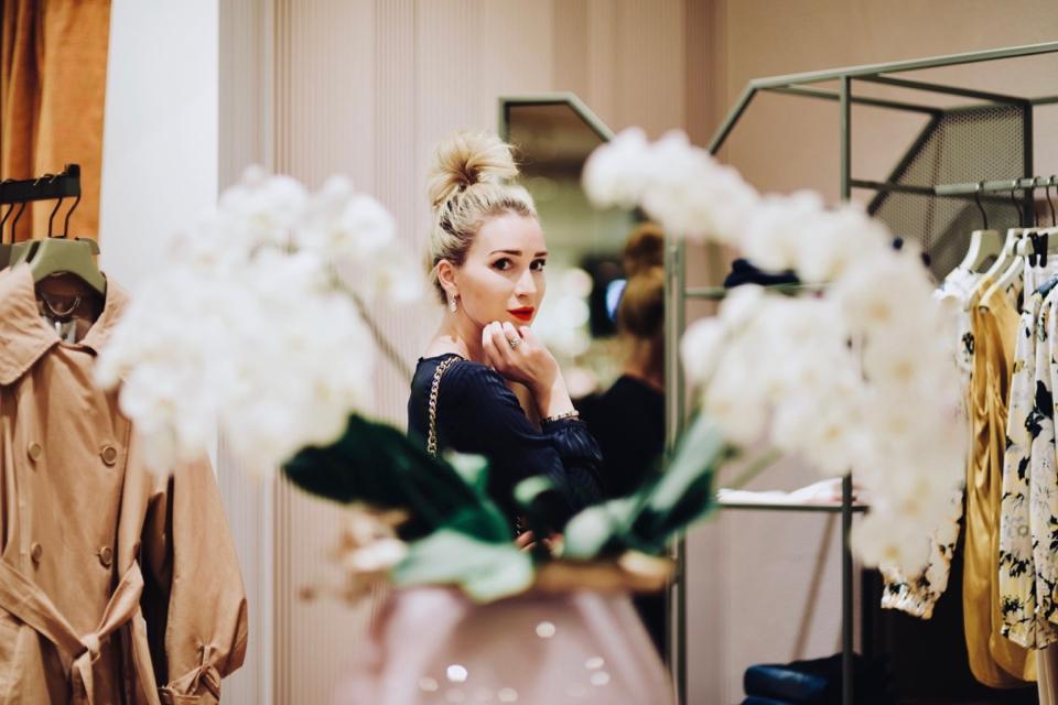 sukienka na wesele jaką sukienkę założyć gdzie kupić 2018 stylizacja