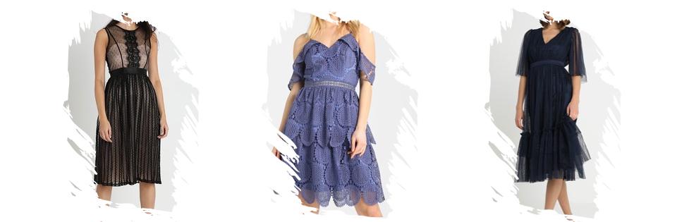 Gdzie kupić ładną sukienkę przez internet przez neta online? Poradnik zakupowy