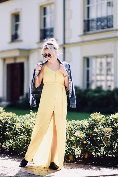 żółta-sukienka-do-czego-nosić-z-czym-połączyć