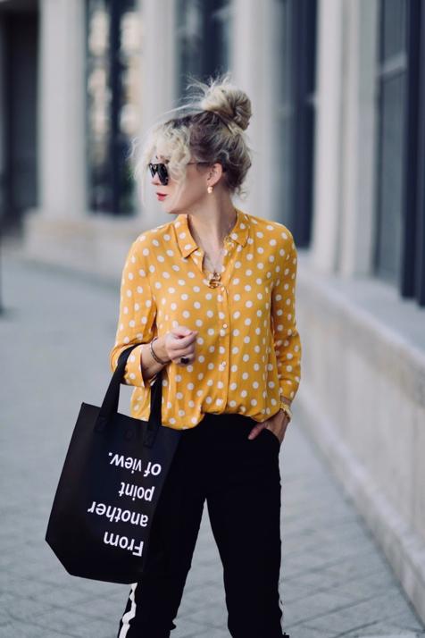 koszula-musztardowa-do-czego-nosić-stylizacja
