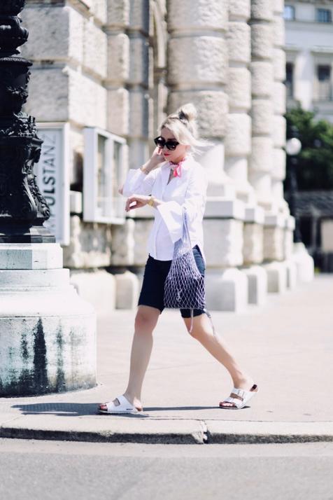 krótkie-jeansowe-spodenki-jeansowe-bermudy-obcięte-jeansy-trend-blog-stylizacja-blogerka-bermuda-jeans