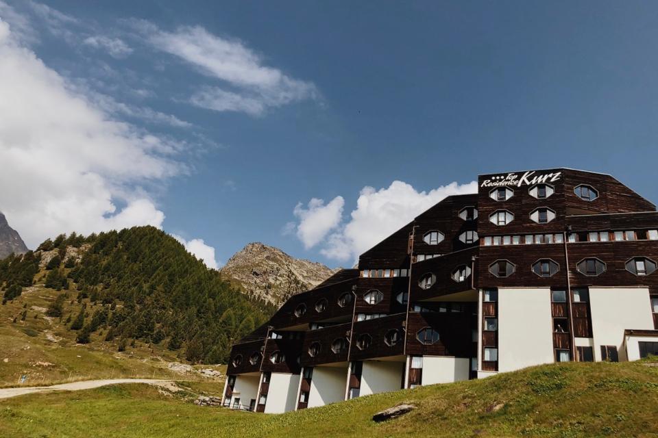 maso corto val senales top residence kurz południowy tyrol latem blog