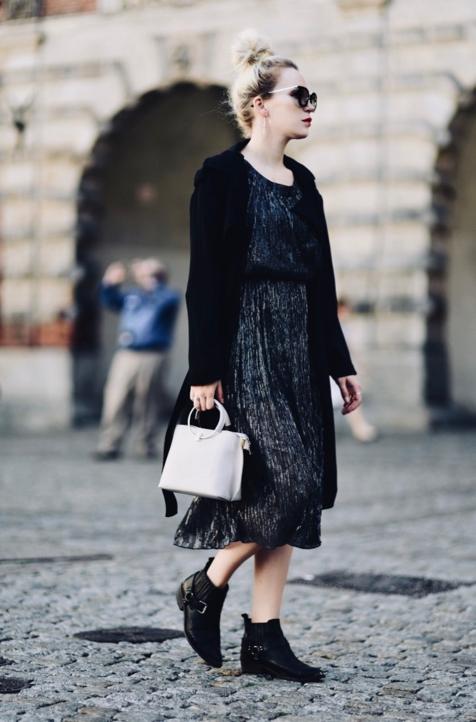 hot-trend-trendy-na-jesień-połyskująca-sukienka-stylizacja-blog