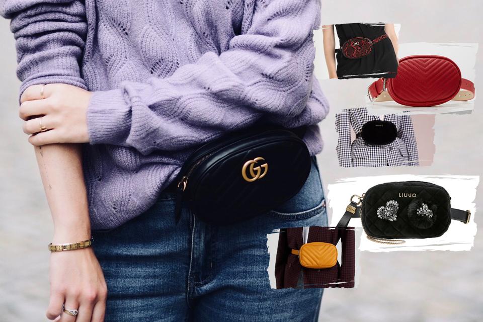 nerka-torebka-na-pas-bumbag-belt-bag-gucci-stylizacja