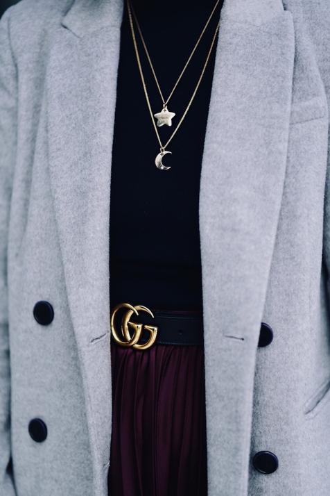 pasek-gucci-biżuteria-lilou-gwiazdka-księżyc-stylizacja