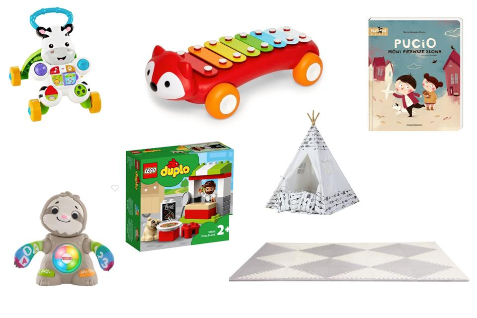 jakie zabawki się u nas sprawdziły shinysyl