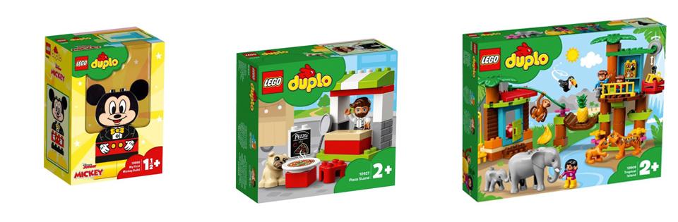 zabawki pobudzające kreatywność